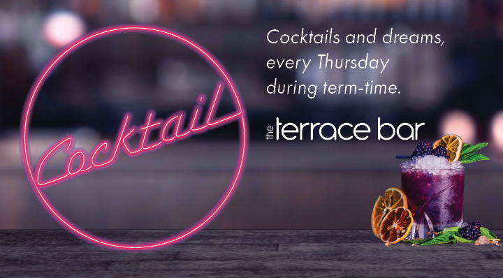 Cocktail (Free Event)