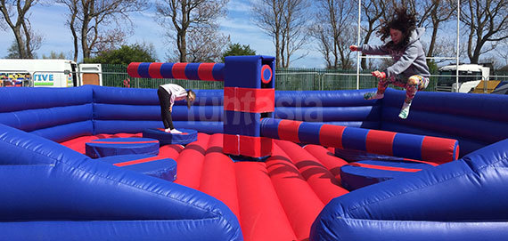 Inflatable Fun Day (FREE EVENT)