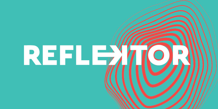 Reflektor (PAID EVENT)***SOLD OUT***
