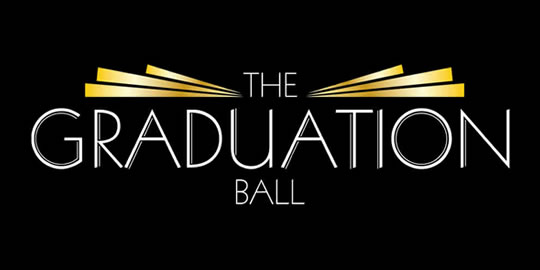 THE GRADUATION BALL 2018