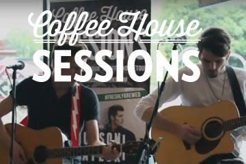 Coffee House Sessions