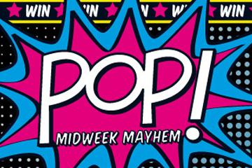 POP! Season Pass